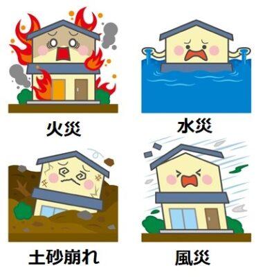 ボロ戸建て 火災保険